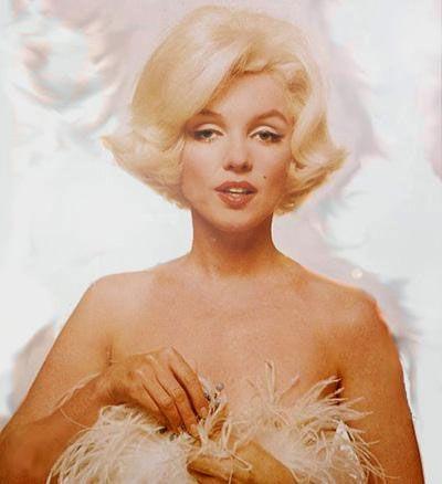 Marilyn Manroe - 28